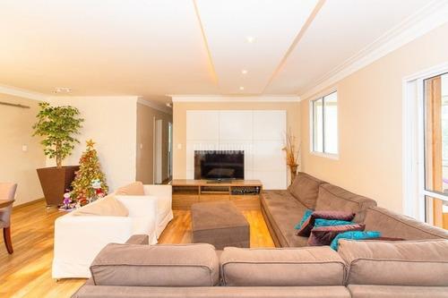 Apartamento Garden Próximo Ao Portal Do Morumbi 162m²au 3 Suítes 2 Gar - Terraço Gourmet - Pp18887