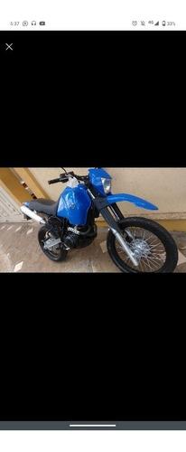 Yamaha Xt Ténéré Z 600