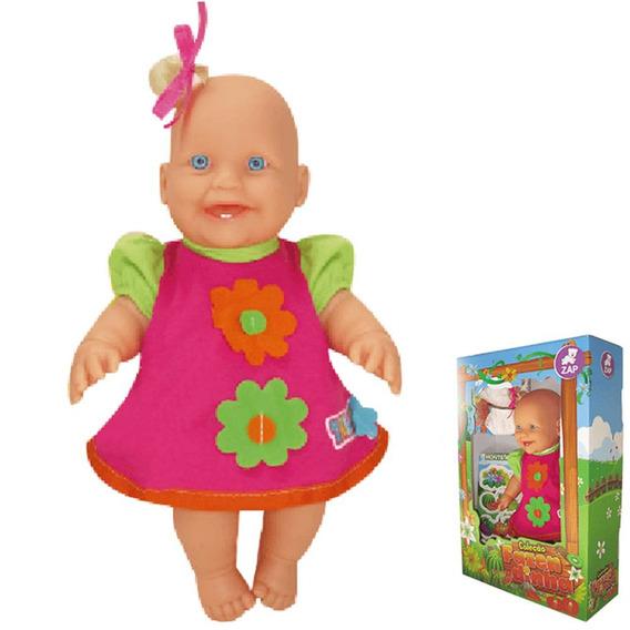 Boneca Diferente Para Meninas Crianças Brinquedo Moderninha