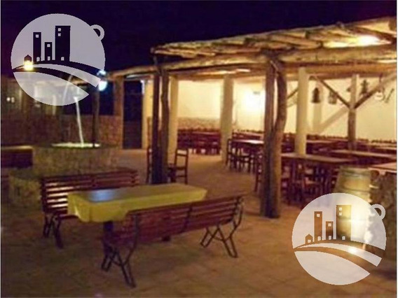 Parque Acuático Camping Restaurante