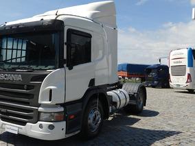 Scania P360 A4x2 Ano 2012