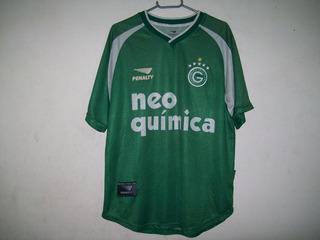 Camisa Goias Futebol Clube