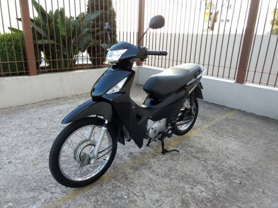 Honda Biz 125 Es Mini Motos