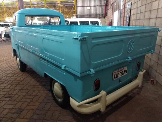 Ford Pickup Cabrita
