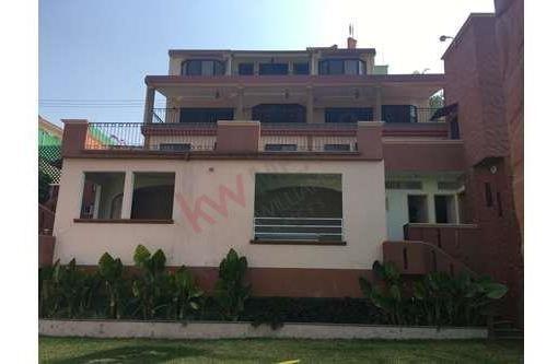Casa, Sola, Uso De Suelo, H05, Centro, Cuernavaca, Morelos, Clave: 757sc
