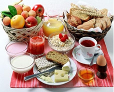 Desayunos Sorpresa,postres Y Anchetas A Domicilio