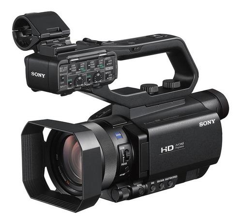 Imagen 1 de 1 de Camcorder Sony Hxr-mc88 Full Hd