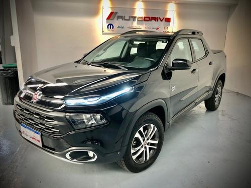 Fiat Toro Freedom 2.0 Diesel 4x4 At 2018