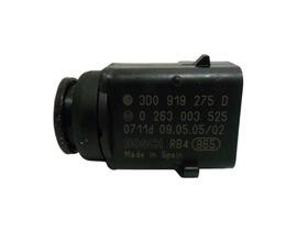 Sensor De Estacionamento Ré Volkswagen Jetta 3d0-998-275-a