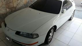Honda Prelude 1992 Completo Impecavel Aceito Troca