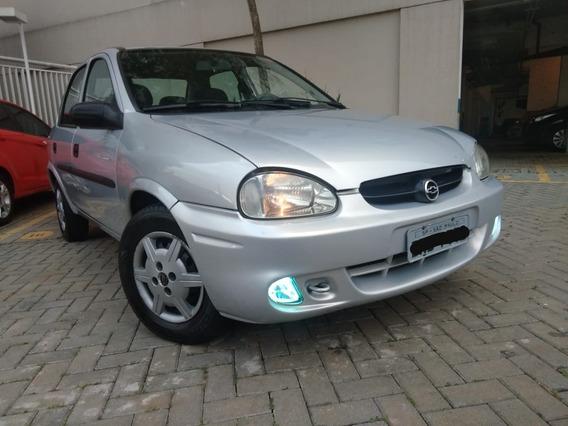 Chevrolet Classic Life 1.0 Vhc