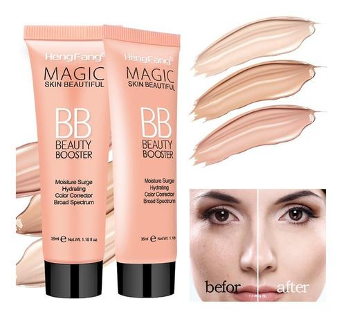 Base Bb Cream Acabado Natural - Unidad a $8900