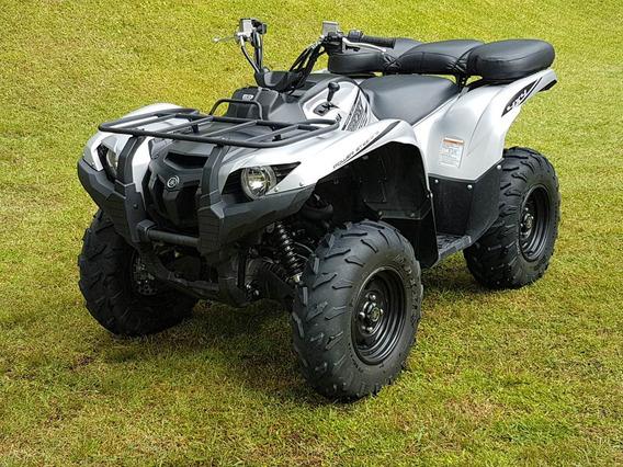 Cuatriciclo Yamaha Grizzly 700 4x4 Edicion Especial