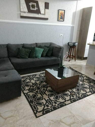 Venda Casa Praia Grande Maracanã Ref: 8079 - 1033-8079