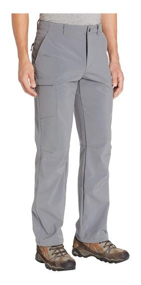 Pantalon Ligero Impermeable Para Nieve Y Frio White Sierra
