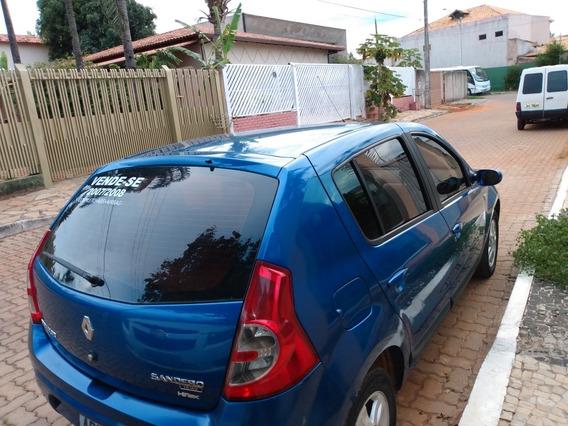 Renault Privilége Sandero 1.6 16val