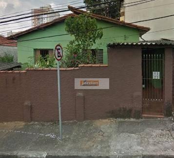 Casa Com 2 Dormitórios À Venda, 180 M²  - Vila Dusi - São Bernardo Do Campo/sp - Ca1056