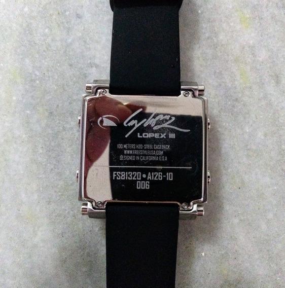 Relógio Marca Free Stayle