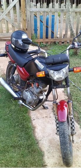 Honda Cg Titan 125 1999