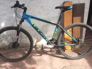 Mountain Bike Vairo 4.0 Rodado 27.5