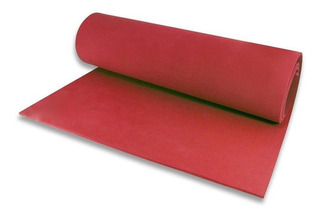 Tapete Em Eva Pilates Yoga Abdominal 180 X 60 Cm X Esp 5mm