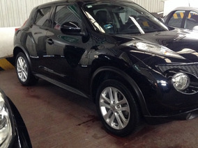 Nissan Juke Exclusive Aut 2014
