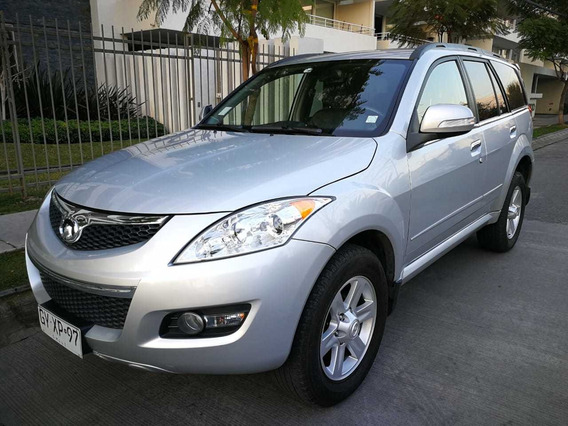 Great Wall Haval 5 2015 H5 Full Impecable Oportunidad
