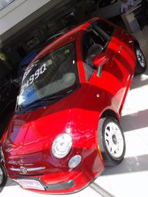 Fiat 500 1.4 Cult !