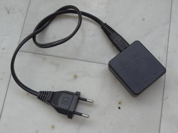 Camera Sony Hx9v Carregador Ac-ub10 Usb Sem Cabo