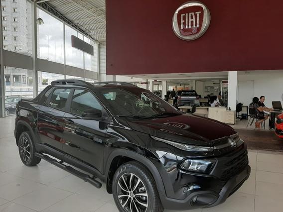 Novo Fiat Toro Ultra 4x4 Diesel At9 Cnpj 2020