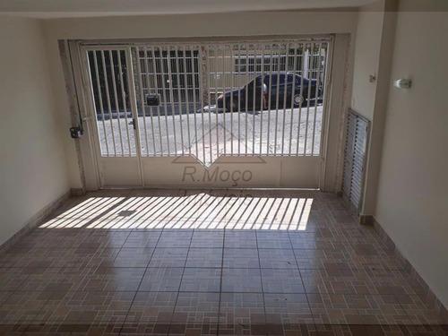 Sobrado Vila Guilhermina São Paulo/sp - 123
