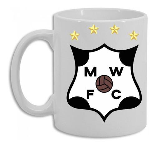 Taza Montevideo Wanderers Fc