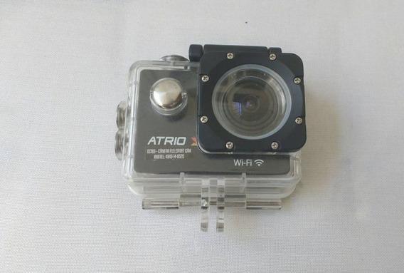 Camera Esportiva Fullsport Cam