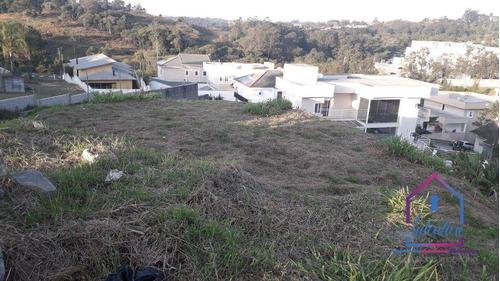 Imagem 1 de 19 de Terreno À Venda, 500 M² Por R$ 350.000,00 - Reserva Vale Verde - Cotia/sp - Te0301