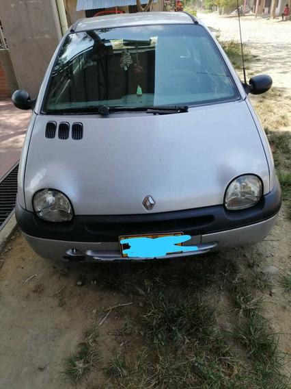 Renault Twingo Renautl