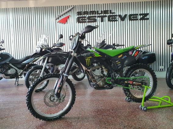 Kawasaki Kxf 250 2004 - Permutas - Financiacion