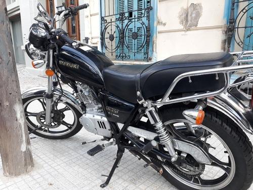 Suzuki Gn 125 F
