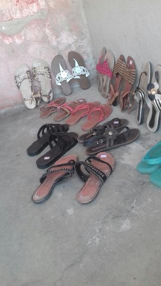 Rasteirinhas Sapatos