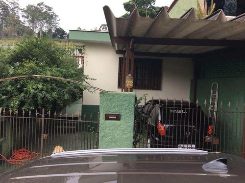 Imagem 1 de 21 de Casa Com 2 Dorms, Recreio Campestre, Itapecerica Da Serra - R$ 330.000,00, 0m² - Codigo: 1247 - V1247
