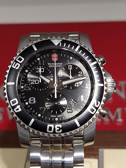 Relógio Victorinox Maverick 24144 Novo