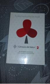 Livro Geração De Valor 2