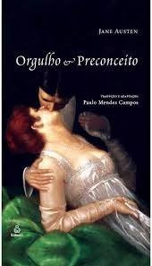 Orgulho E Preconceito Jane Austen Adap.