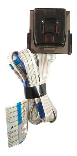 Imagen 1 de 2 de Botonera Con Sensor Infrarrojo LG Modelo: 75un7100pud