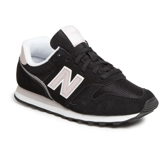 Zapatillas New Balance Wl373 Dama Moda Asfl70
