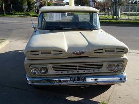 Chevrolet Apache 1960