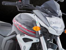 Yamaha Fz 2.0 Nueva, Modelo 2019