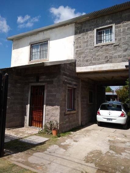 Vendo Urgente Casa Nueva Y Dpto!! Nuevas Condiciones!!