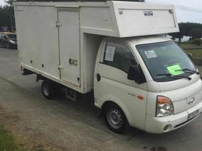 Camion Hunday