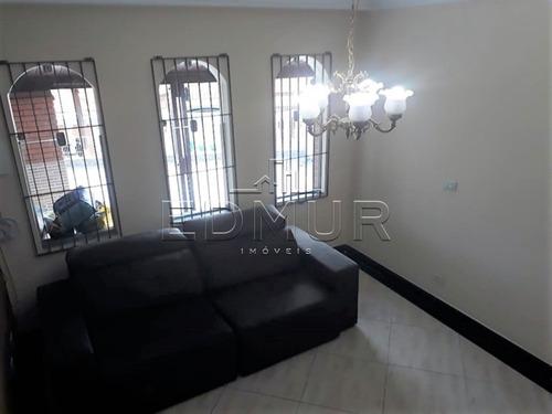 Sobrado - Jardim Stella - Ref: 24072 - V-24072