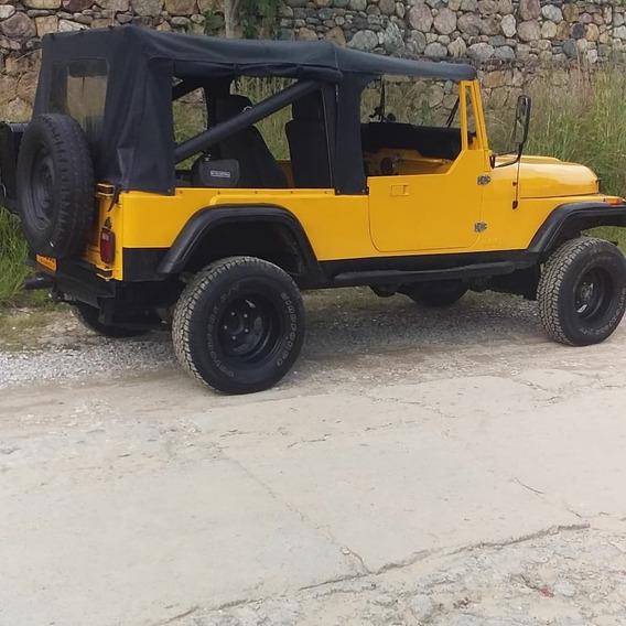 Jeep Cj 1975